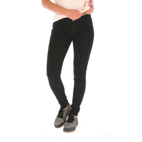 Jeans Mujer Mid-Rise Essential J